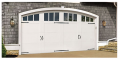 7000 Series Wayne Dalton Wood Garage Door