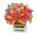 Friendly Fall Bouquet
