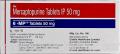 6 MP 50mg Uk - Oncology treatment