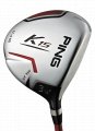K15 Fairway Wood Club