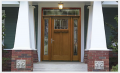 Classic-Craft American Entry Door