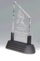Peak Acrylic Award