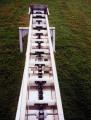 Horizontal Chain Paddle