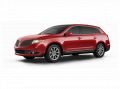 Lincoln MKT 3.5L V6 EcoBoost® - AWD Car