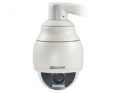 520 TVL Outdoor PTZ with Wide Dynamic Range and True Day/Night (30x Optical Zoom)