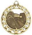 LaCrosse Medal - 2-1/2