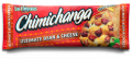 Ultimate Bean & Cheese Chimichanga
