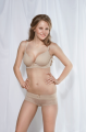 Parfait by Affinitas: Casey Plunge Molded Bra