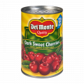 Del Monte® Dark Sweet Cherries