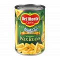 Del Monte® Cut Golden Wax Beans