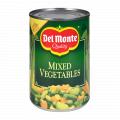 Del Monte® Mixed Vegetables