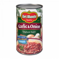 Del Monte® Garlic and Onion Spaghetti Sauce