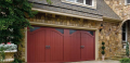 Bob Timberlake Garage Door