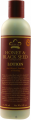 Nubian Heritage Honey & Black Seed Lotion