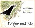 Edgar and Me Book