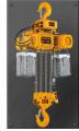 (N)ER Three Phase Large Capacity Hoists/Trolleys