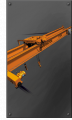 Double Girder Cranes CMTM/CMUM, CMTP/CMUP, CMTG/CMUG