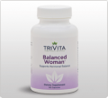 Balanced Woman Supplement
