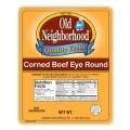 Corned Beef – Eye Round