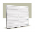 Classic Collection Premium Series Garage Door