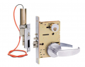 Z7500 Series SDC Actuator Controlled Locksets