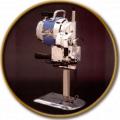 Eastman Blue Streak II 629 Cutting Machines