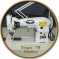 Sakura-Stitch 1720 Hemstitcher