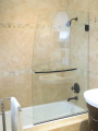 Custom Shower Designs