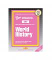 World History, SAT-15 Book
