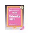 Mathematics - Level I, SAT-11 Book