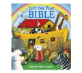 Lift-the-Flap Bible (Board Book) by Sally Lloyd Jones, Tracey Moroney (Illustrator) Book