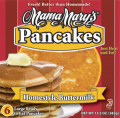 Homestyle Pancakes