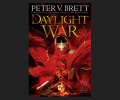 The Demon Cycle 3: The Daylight War Brett, Peter V. Book