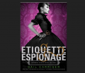 Finishing School 1: Etiquette & Espionage Carriger, Gail Book