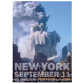 New York September 11th Book