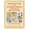Architecture & Interior Design Through 18th Century Book