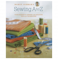 Nancy Zieman's Sewing A To Z Book