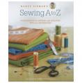 Nancy Zieman's Sewing A To Z Book