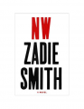 NW (Hardcover) By Zadie Smith Book