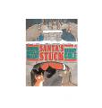 Santa's Stuck Book