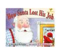 How Santa Lost His Job Stephen Krensky Book