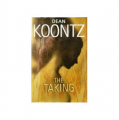 The Taking by Dean Koontz Book