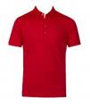 Modern Pique Polo Shirt