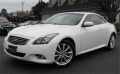 2011 Infiniti G37 Convertible 2dr Base Car