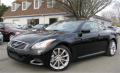 2009 Infiniti G37 Coupe 2dr Sport RWD Car
