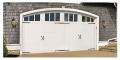 7000 Series Wayne Dalton Wood Garage Door