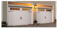 Model 9100 & 9600 Wayne Dalton Steel Garage Door