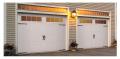 Model 9100 & 9600 Steel Garage Door