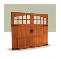 Reserve Semi-Custom Clopay Garage Door