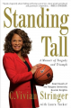 Standing Tall by C. Vivian Stringer (Softcover) Book